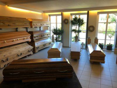 Bestattungen in Bad Bentheim